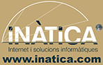 Inatica.com. Hosting. Housing. Linux