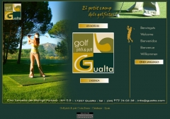 Golf pitch & Putt de Gualta